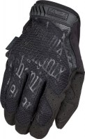 Gants de protection de sécurité ORIGINAL POINT-5 grande dextérité Mechanix wear soluprotech